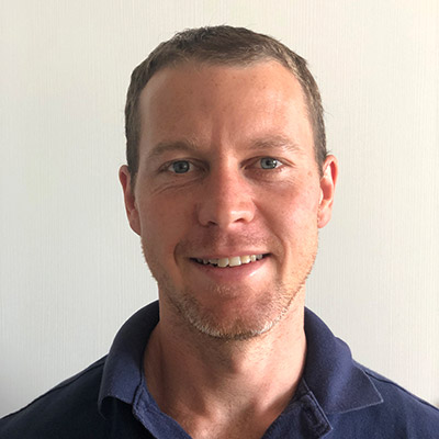 Dr Joshua Jones, Melbourne GP profile photo