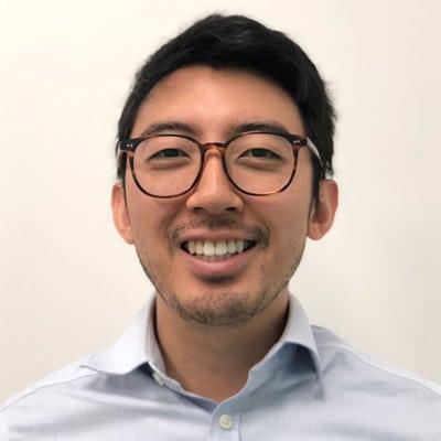 Dr Julian Lee, Melbourne GP profile photo
